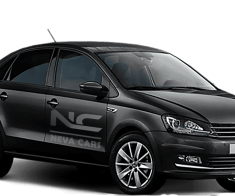 Аренда VW Polo с водителем в Питере | Neva Cars