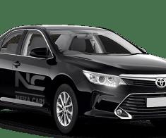 Заказ Toyota Camry v55 с водителем в Санкт-Петербурге | Neva Cars