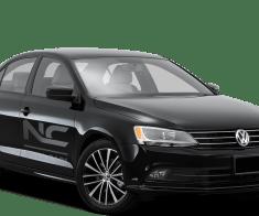 Аренда Volkswagen Jetta с водителем в Питере | Neva Cars