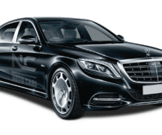 Аренда Mercedes-Benz Maybach S-class 222