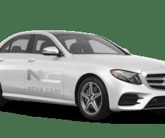 Аренда белоснежного Мерседеса с водителем в Питере | Neva Cars